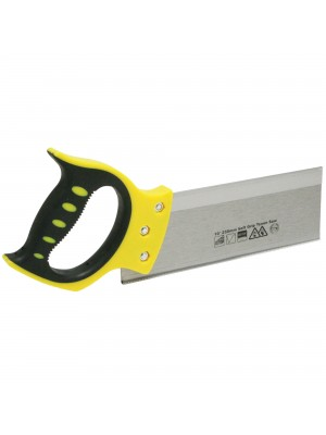 10 Inch Hardpoint Tenon Saw For Cross Cutting Fine Finish - 250mm