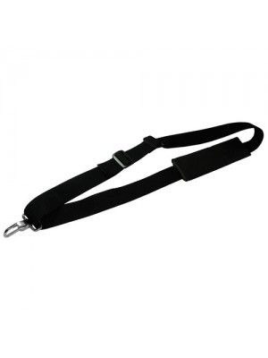 Adjustable Shoulder Harness Strap With Carry Hook for Strimmer