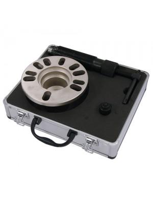 Hydraulic Wheel Hub Press Puller 10 Ton 4 & 5 Bolt for VW Audi
