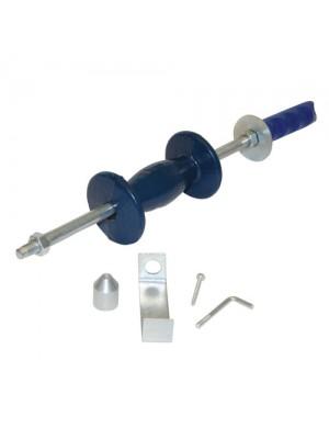 Heavy Duty Steel Slide Hammer Panel Dent Bearing Puller Hub Gear