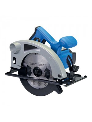 1200w Circular Saw Power Tool 185mm Blade Building