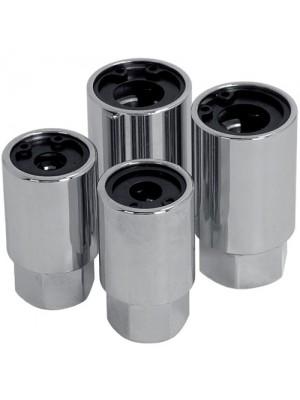 3/8 & 1/2 Inch Broken Bolt Removal Stud Extractor Set 6-12mm