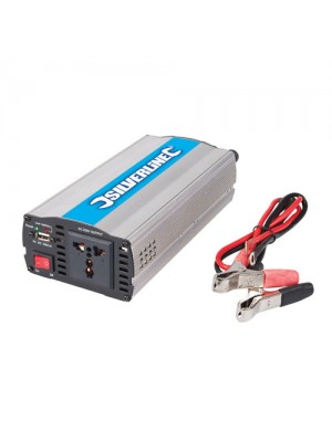 12V Power Supply Inverter 700W Single Socket 230V Mains Supply