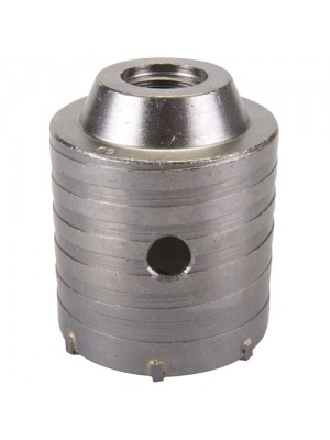 Heavy Duty Steel Body TCT Core Drill Bit - 60mm