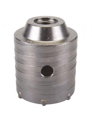 Heavy Duty Steel Body TCT Core Drill Bit - 60mm
