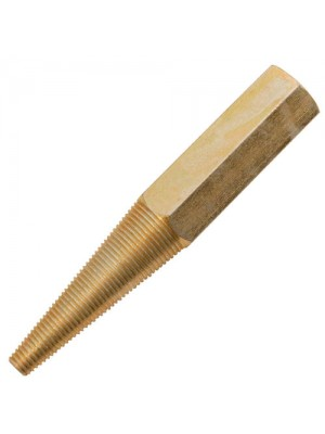 Threaded Taper Tapered Spindle Tool From 6.35mm to 19.05mm