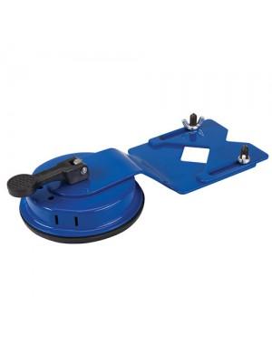 Adjustable Tile Drill & Holesaw Guide Sliding Jig Tool