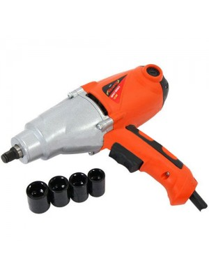 Heavy Duty 1010W Electric Impact Wrench 240V 1/2inch Drive
