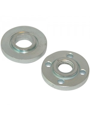 Replacement Angle Grinder Inner  Outer Flange Nut Set M14 Thread