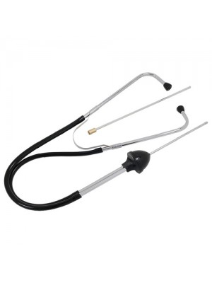 Heavy Duty 2 Piece Mechanics Stethoscope Probe Tool