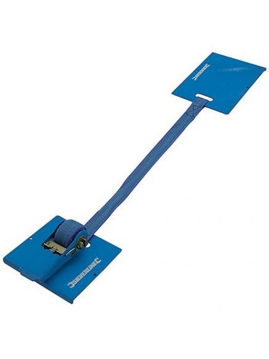 Laminate Wooden Floor Clamp Flooring Installation Tool