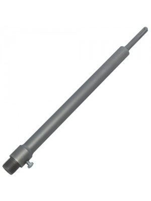 350mm SDS+ Core Drill Extension Bar With Pilot Bit