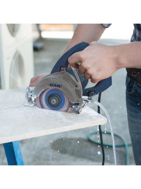 Silverline 1250W 110mm Wet stone cutter