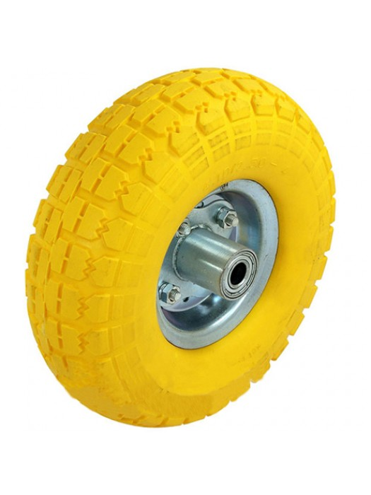 Solid Sack Truck Tyre Replacement Wheel Trolley Cart Tire
