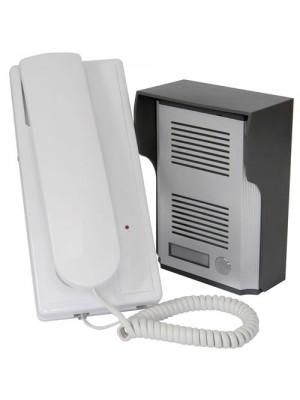 2.4GHz Wireless Entry Door Gate Security Phone Intercom System