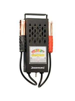 Battery & Charging Station System Tester - 6V & 12V