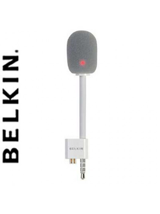 Belkin TuneTalk Microphone for iPod 30 GB, 40 GB and Photo