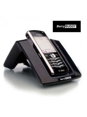BerryBUDDY USB Sync & Charge Cradle - BlackBerry 8100 Pearl