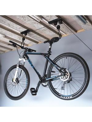 Garage Ceiling Bike Lift - 20KG Capacity