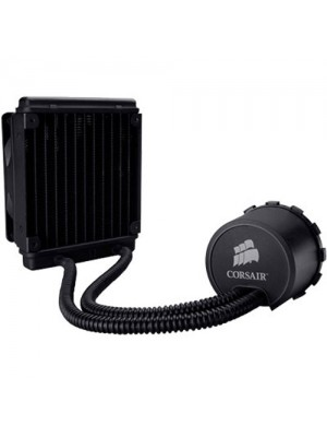 Corsair H50 Hydro Series CPU Cooler