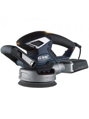 GMC Dual Base 150, 125mm Random Orbit Sander