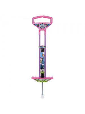 Childrens Outdoor Bouncing Girls Pogo Stick Toy