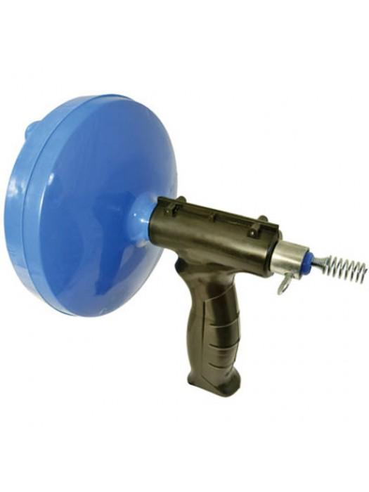 6m Drain Pipe Sink Unblocker Cleaner - 6mm Diameter