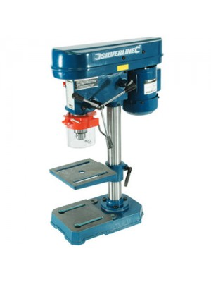 Rotary Action Bench Machine 350W Drill Press