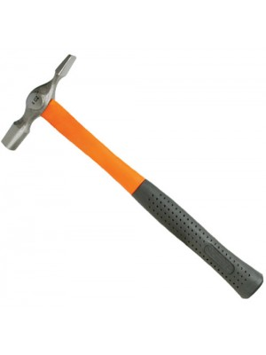 4oz Fibreglass Hi-Grip Pin Tack Lightweight Hammer