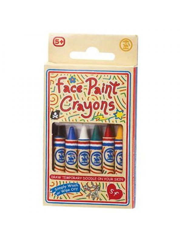 Face Painting Crayons