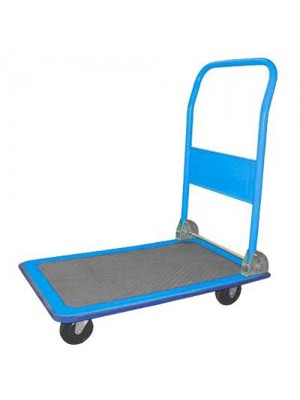 Folding Platform Truck / Picking Trolley
