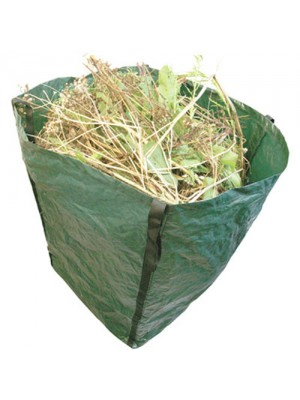 360Litre Capacity Heavy Duty Garden Waste & Rubbish Sack