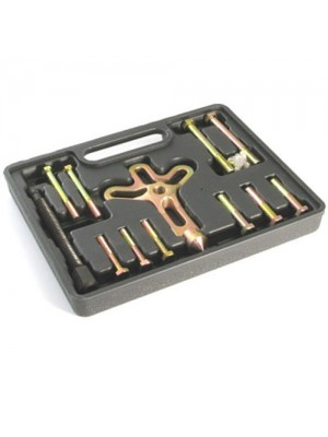 13 Piece Flywheel Harmonic Balance Puller Kit