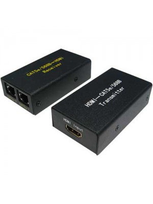 30-60 Meter HDMI Extender Cat5