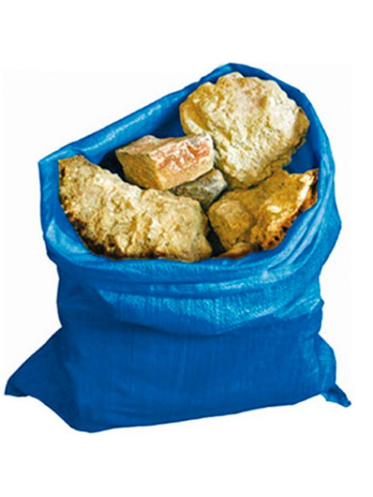 20 Pack - Heavy Duty Pierce Resistant Garden Rubble Waste Sacks