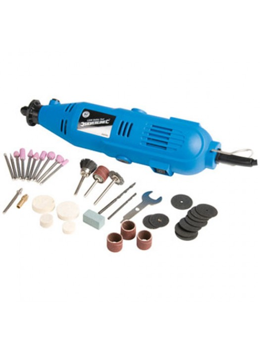 Dremel Compatible Crafting Multi Hobby Rotary Drill Tool - 135W
