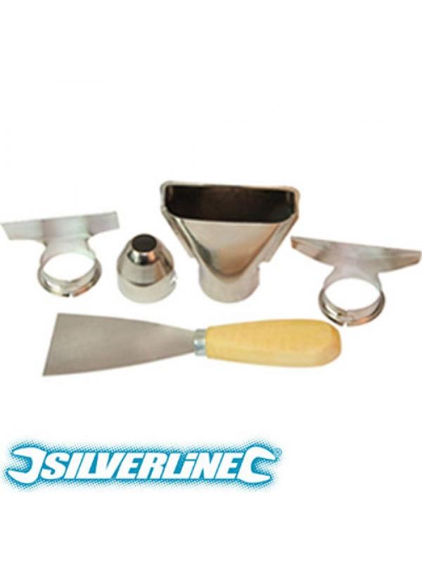 Hot Air Gun Paint Stripper Tool - 2000w With 2 Heat Settings