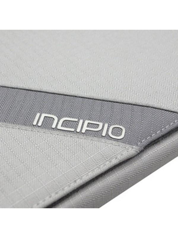 Incipio Kick Stand Case For iPad (Grey/Light Grey)