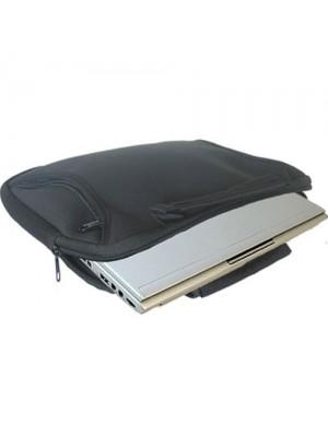 10 Inch Notebook Mini Laptop Carry Case - Black