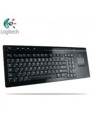 Logitech Cordless MediaBoard Pro for PS3
