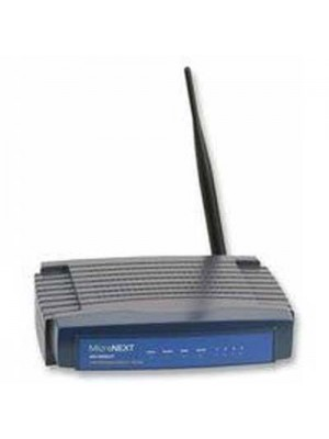 MicroNext MN-Wr542T 54M Wireless ADSL2+ Router