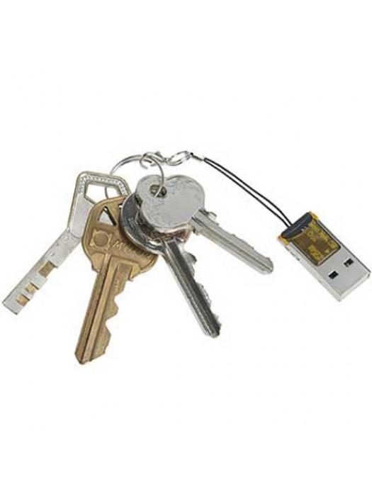 USB Micro Drive Card Reader for MicroSD (T-Flash) Memory Card