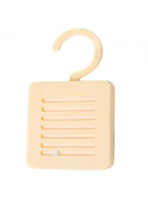 Twin Pack Of Moth/Insect Killer Hanging Units - Citrus Fragrance