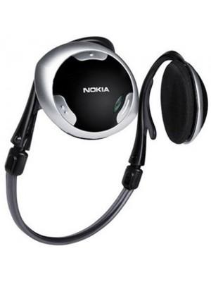 Nokia BH-501 Bluetooth Headset - Black