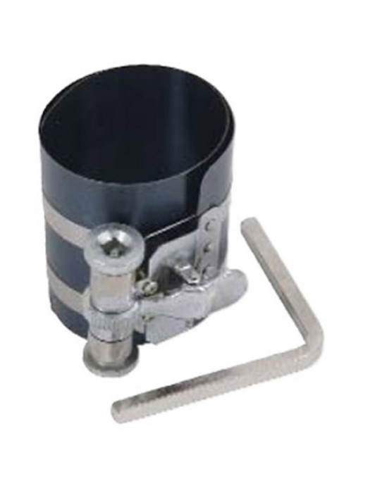 3 Inch Quick Release Piston Ring Compressor - 53 To 175mm