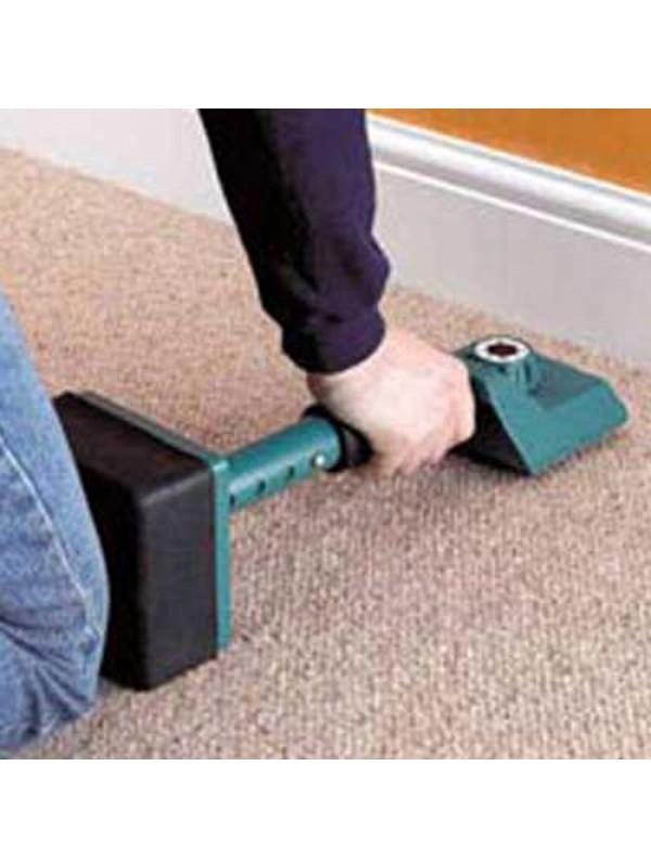Carpet Installer Knee Kicker - Professional