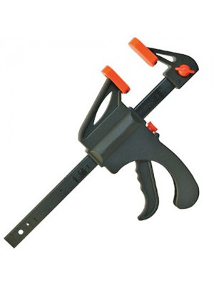 One Handed 30cm Quick Action Bar Vice Clamp/Spreader
