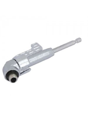 1/4Inch Drive Offset Screwdriver Bit Holder 50mm