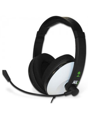 Turtle Beach Ear Force XL1 Gaming Headset - For Xbox 360