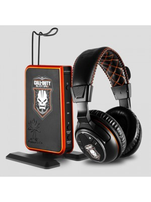 Turtle Beach Earforce Tango Call of Duty Black Ops II Headset